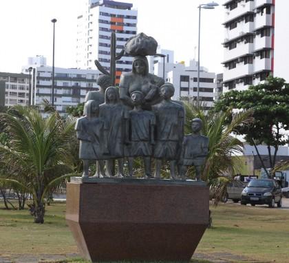 Memorial aos Retirantes