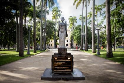 Monumento aos Heróis da Revolução de 1817