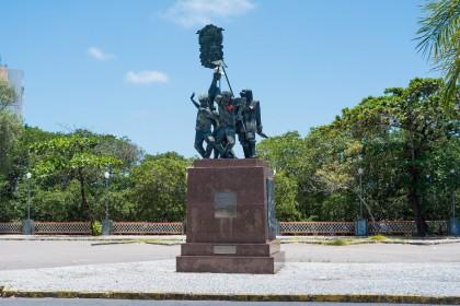 Monumento ao Frevo
