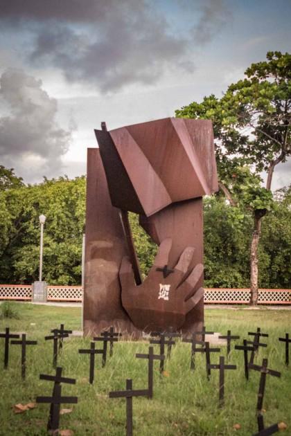 Memorial Pessoas Imprescindíveis