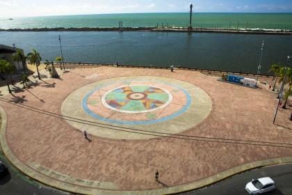 Rosa dos Ventos, 2000