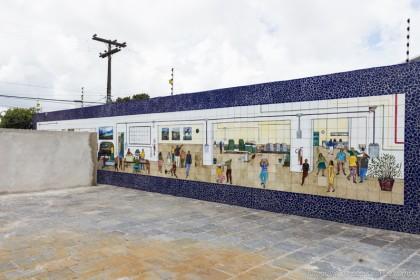 Painéis para CEPE, 2006